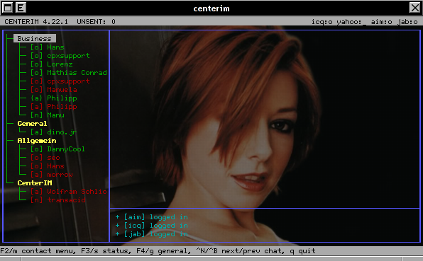 octubre | 2011 | Crimson Linux | Página 2